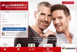 gay dating bij gayparship