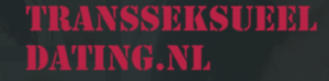 shemale dating transseksueeldating.nl logo