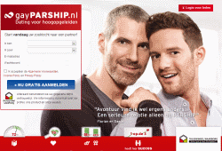 gay dating bij gayparship